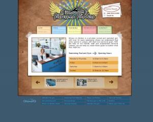 Flash website designer Melbourne